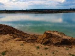 Veletov sand pit
