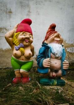 Garden Art???