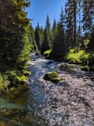 Modravský potok