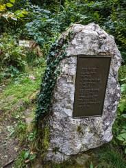 Liduška memorial