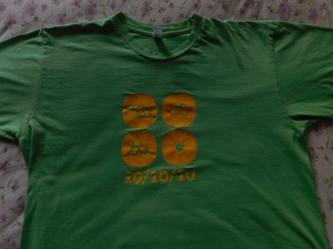 CicLAvia T-Shirt