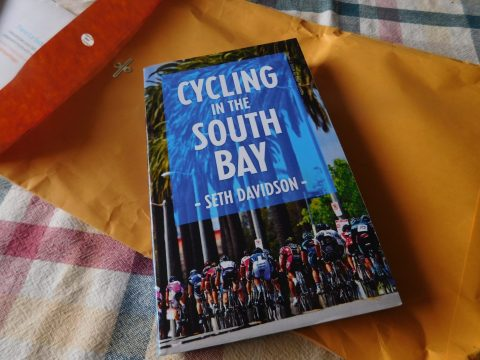 Cycling in the South Bay