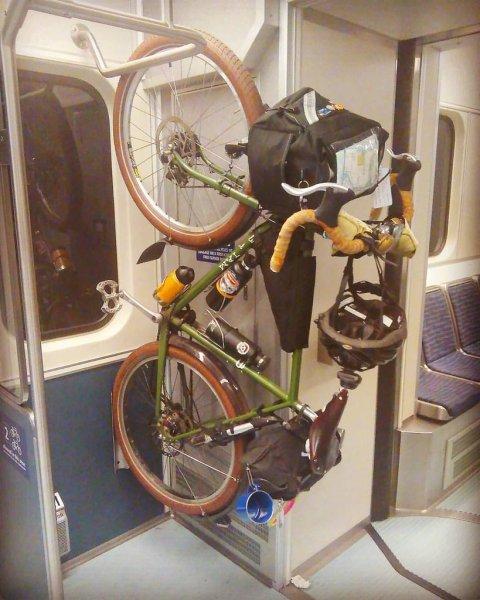 Seattle bike racks 2