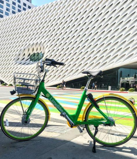 LimeBike Archives - BikinginLA