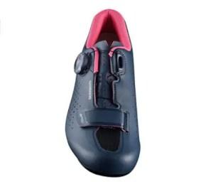"""SHIMANO Women's RP501W cycling shoe"""": Best Women's Cycling Shoes for Wide Feet"""