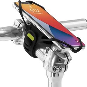 Bone Bike Tie Pro 4 Bike Phone Holder