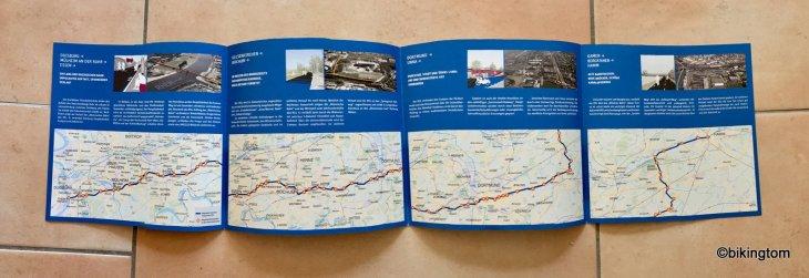 Metropole Ruhr, bikingtom, Radschnellweg, RS1