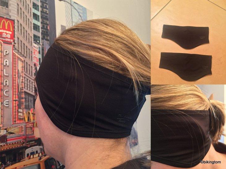Test bikingtom Stirnband Headband The Friendly Swede