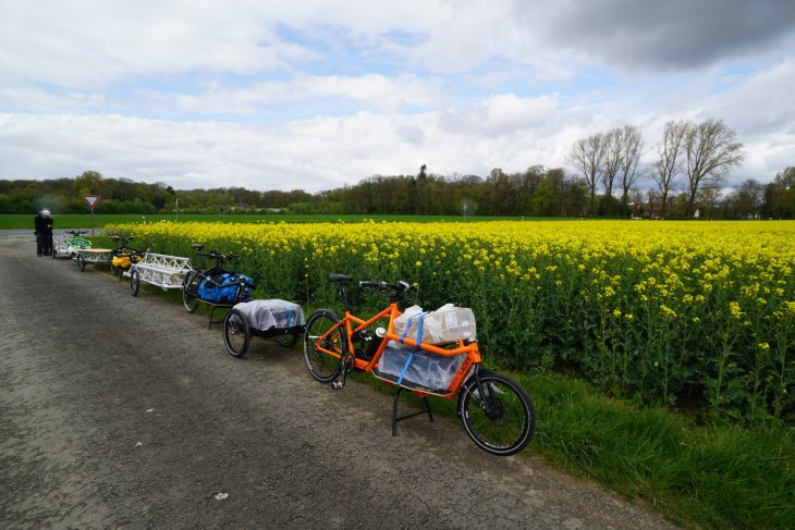 SPEZI-Ride, bikingtom