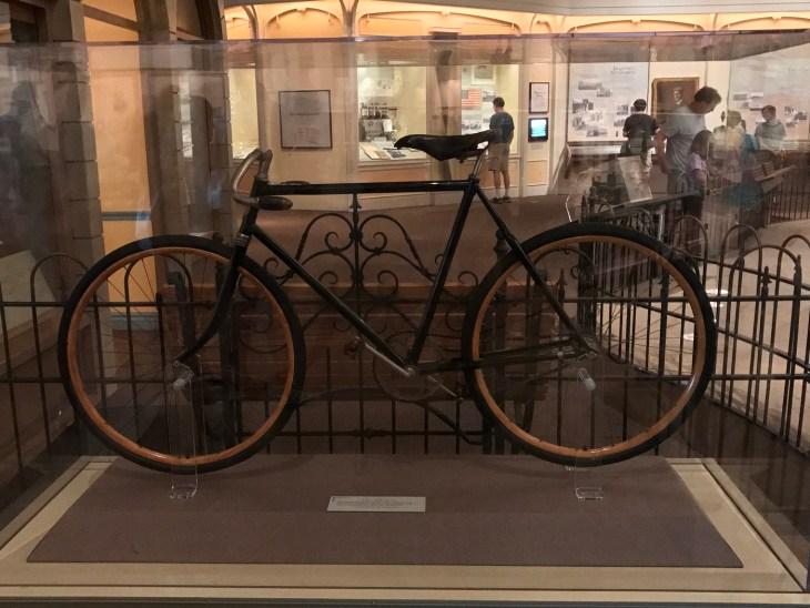 bikingtom,Washington DC,USA,Radfahren