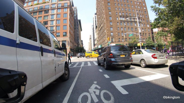 radfahren new york, bikingtom, bike usa