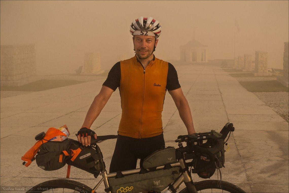 bikingtom,torsten frank,transcontinental race,tcr