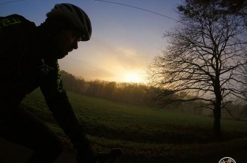 bikingtom, sportliche Ambitionen