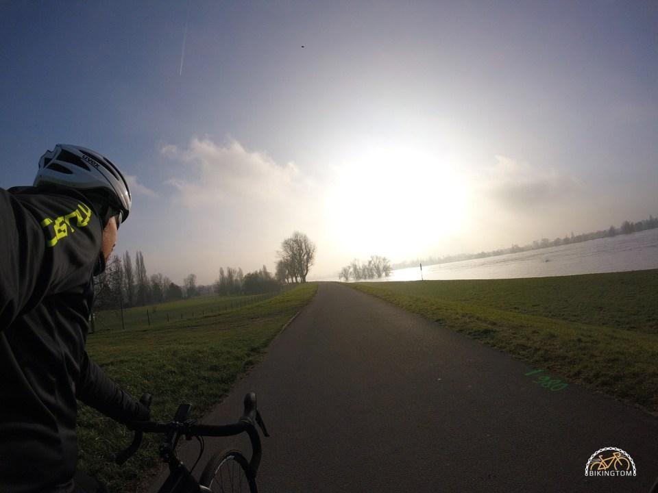 bikingtom,sportliche Ambitionen