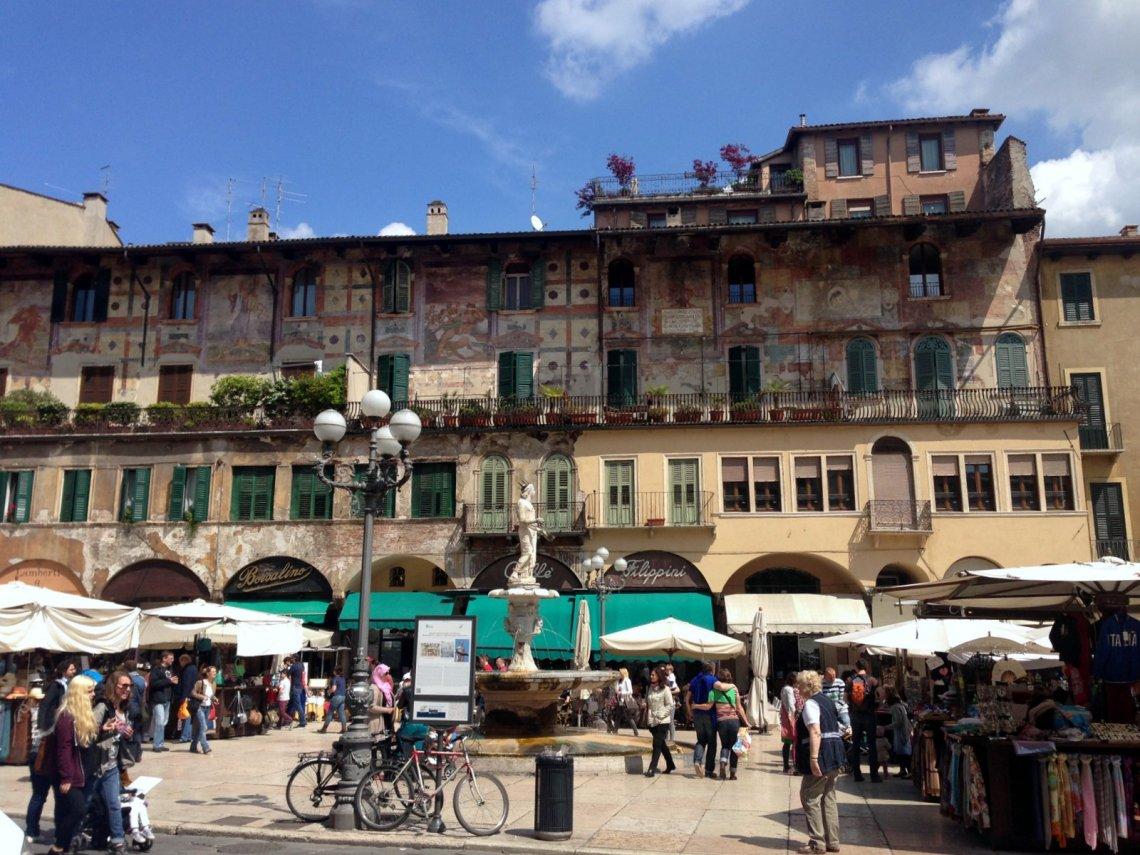 Italien.bikingtom,Fahrradtour