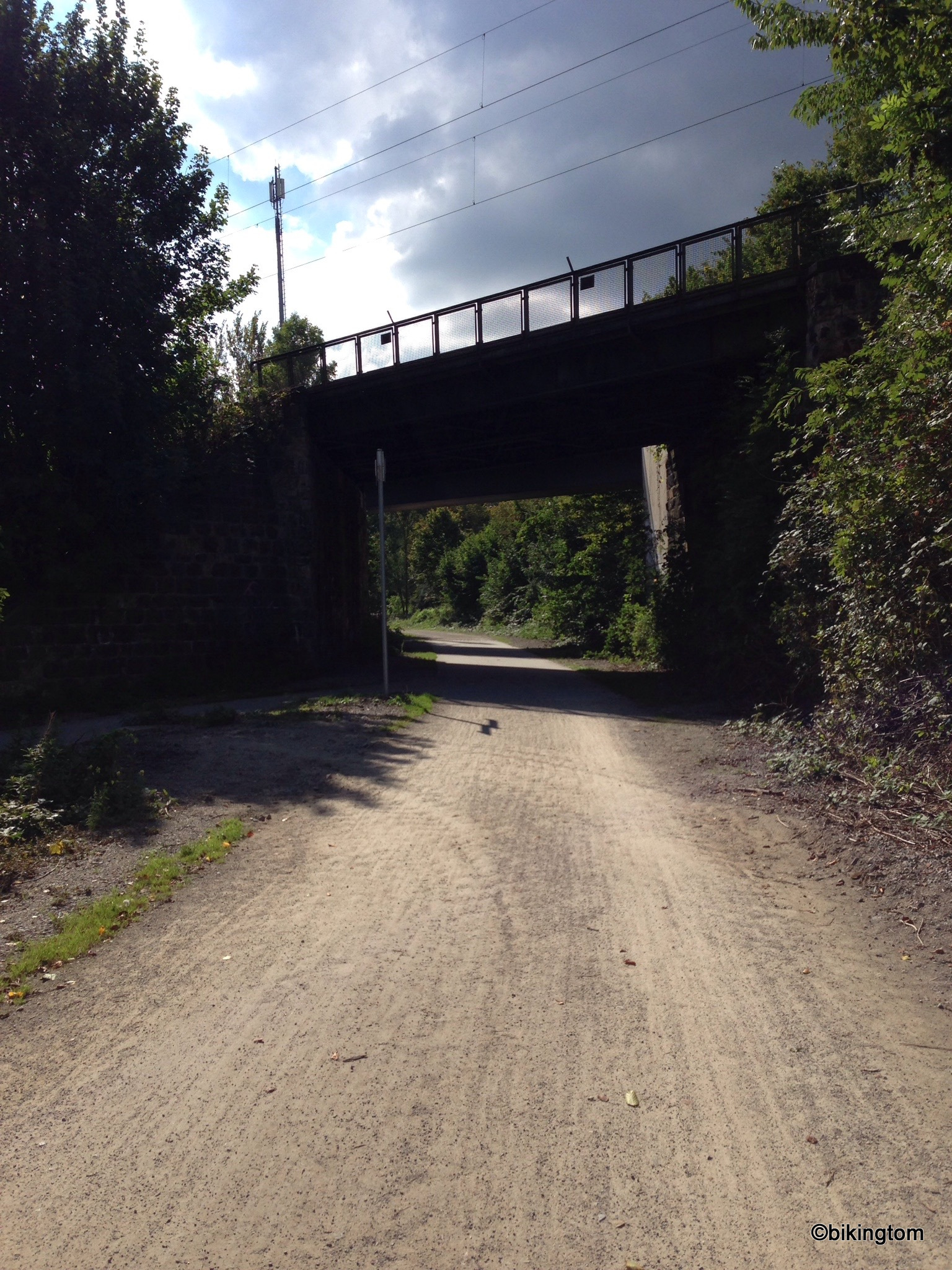 bikingtom,Radschnellweg RS1,RS1