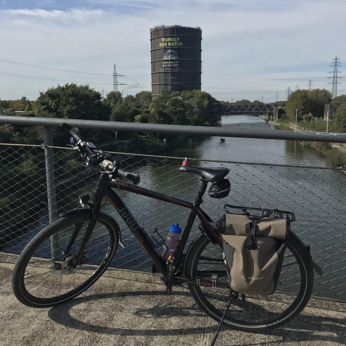 Deutschland,bikingtom,Fahrradtour