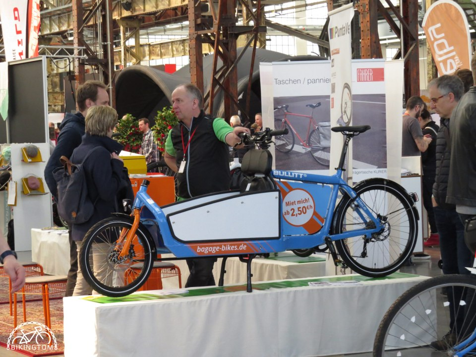 CYCLINGWORLD Düsseldorf,bikingtom,Messe, Fahrrad