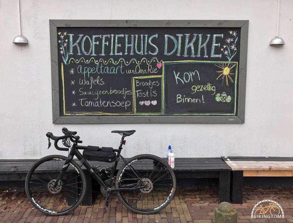 Holland,Radfahren,Nordsee,bikingtom