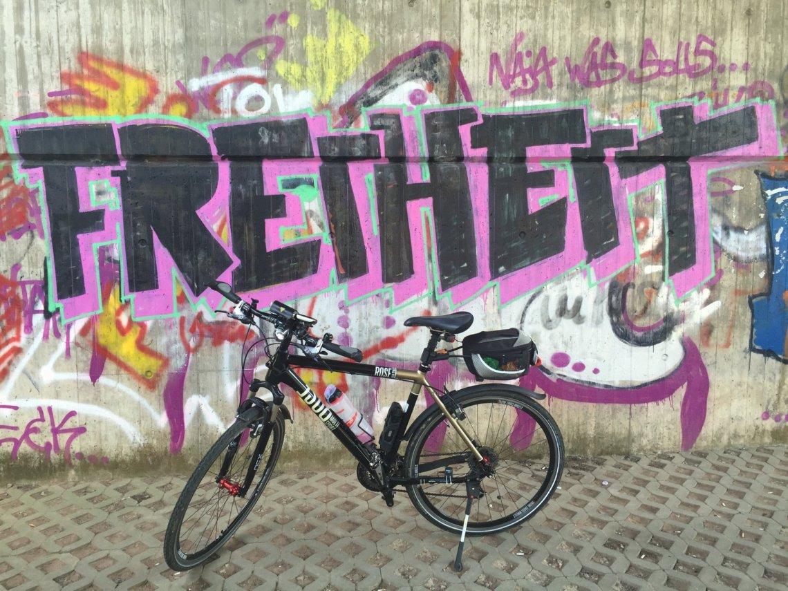Deustchland,bikingtom,Fahrradtour