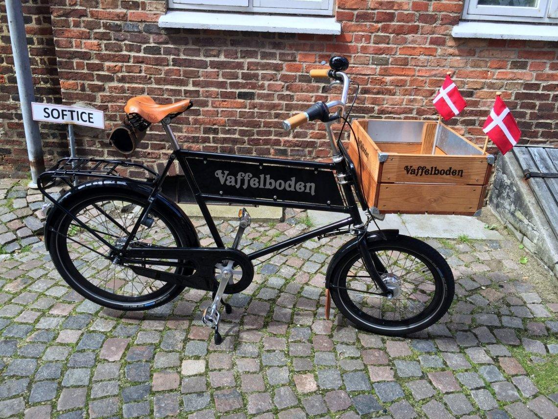 Dänemark,bikingtom,Fahrradtour