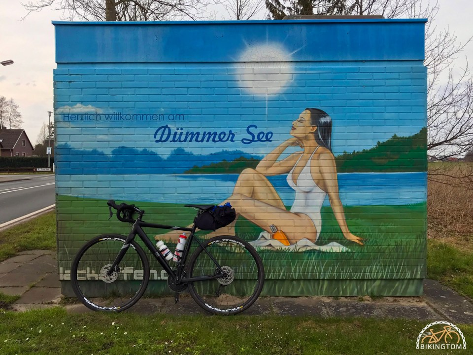Radfahren,Moor,DümmerWeserland,bikingtom