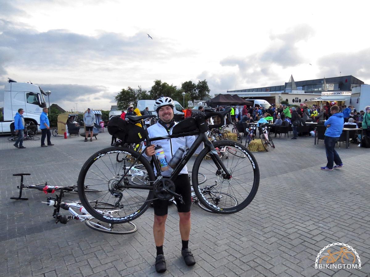 uhr2Northseachallenge,r2nsc,Rad,Fahrrad