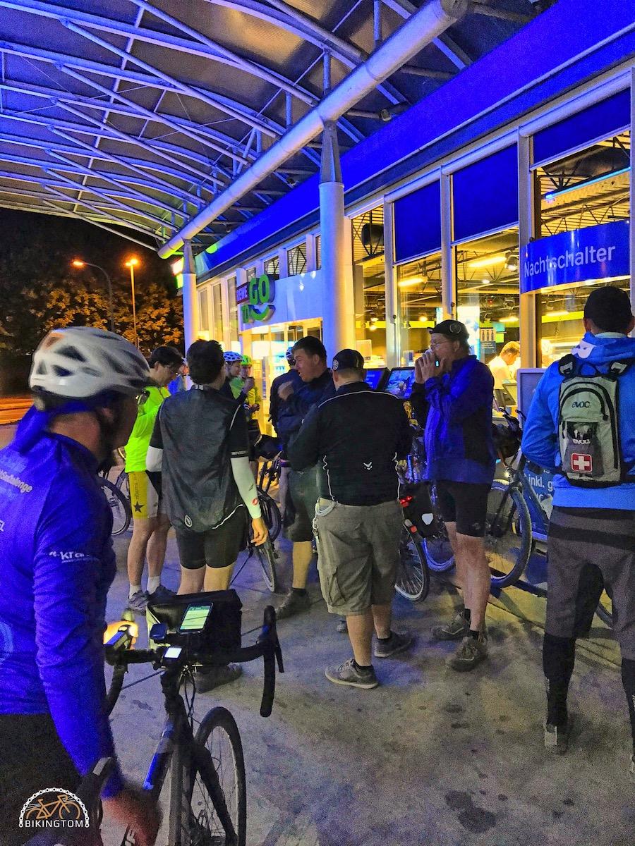 NIGHTOFTHE100MILES,NOT100M,Fahrrad,Radtour