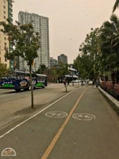 Radfahren Kanada,Cycling Canada,bikingtom