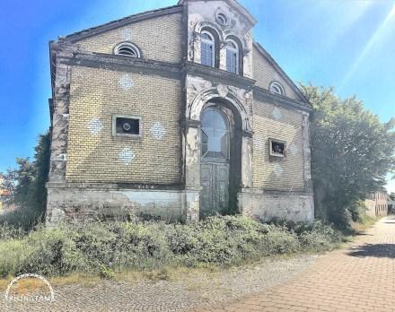 Uckermark,Brandenburg,Fahrrad,Radfahren,Gransee