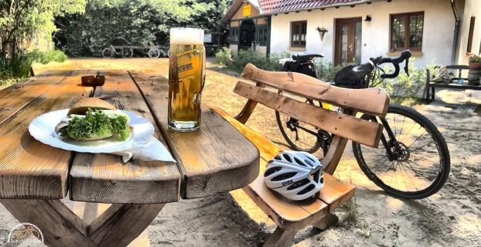 Uckermark,Brandenburg,Fahrrad,Radfahren,Müritz Nationalpark