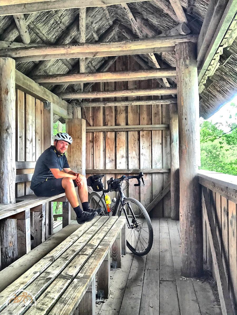 Uckermark,Brandenburg,Fahrrad,Radfahren,Müritzsee