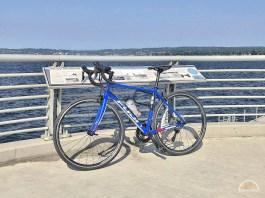 Seattle,Radfahren USA,Fahrrad,Lake Washington