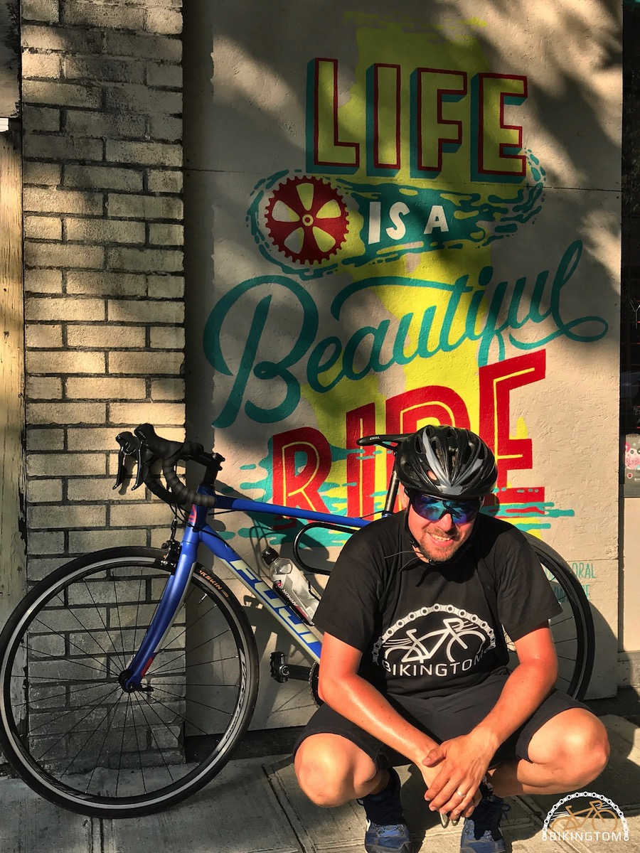 Seattle,Radfahren USA,Fahrrad,Pedalanywhere