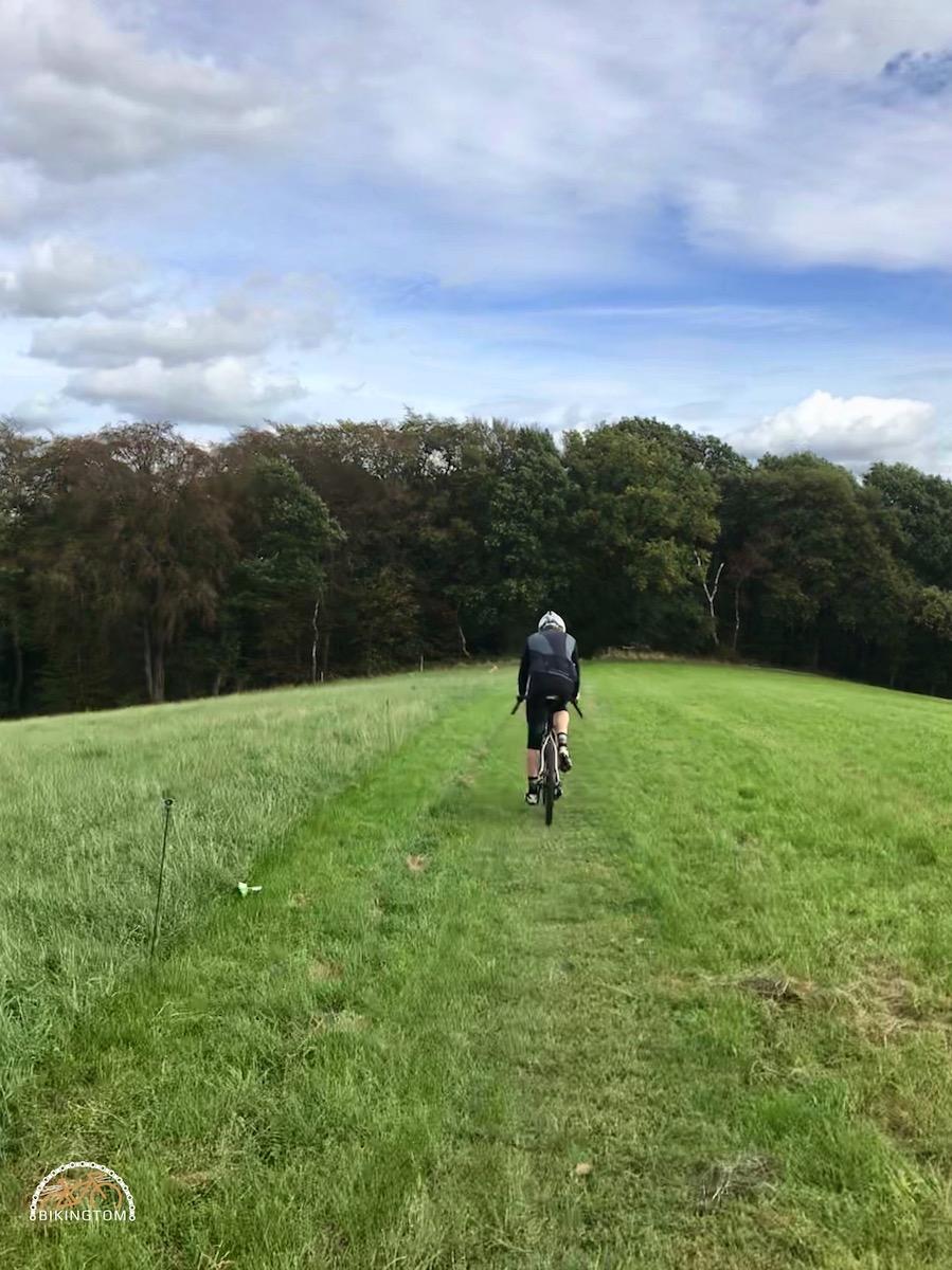 GoodTimesRoll,VOTEC Gravel Fondo Ride Ruhrpott 2018,Gravel,VOTEC,bikingtom