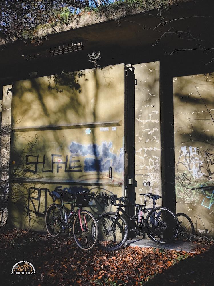 Halloween Radfahren,Fahrrad,Fahrradtour,bikingtom,Hünxe