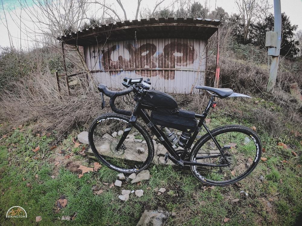 Gran Fondo,Strava,Radfahren,Ruhrpott,Wattenscheid,bikingtom