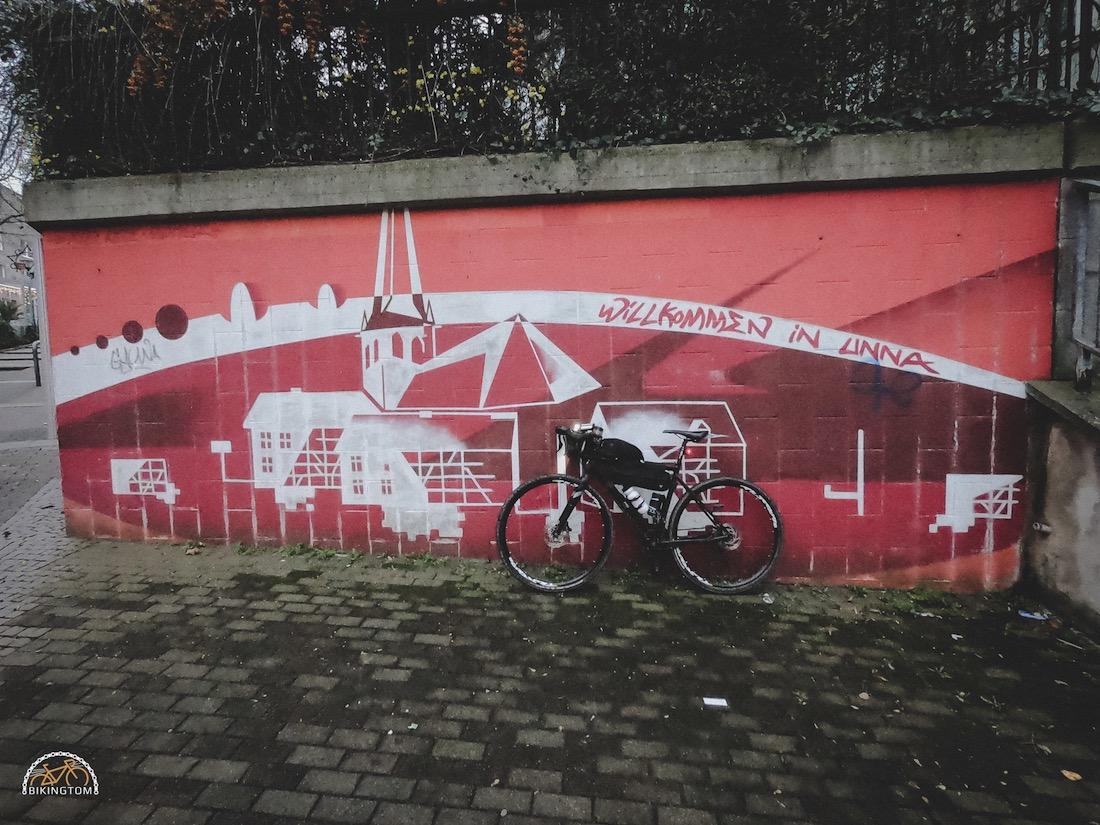 Gran Fondo,Strava,Radfahren,Ruhrpott,Unna,bikingtom