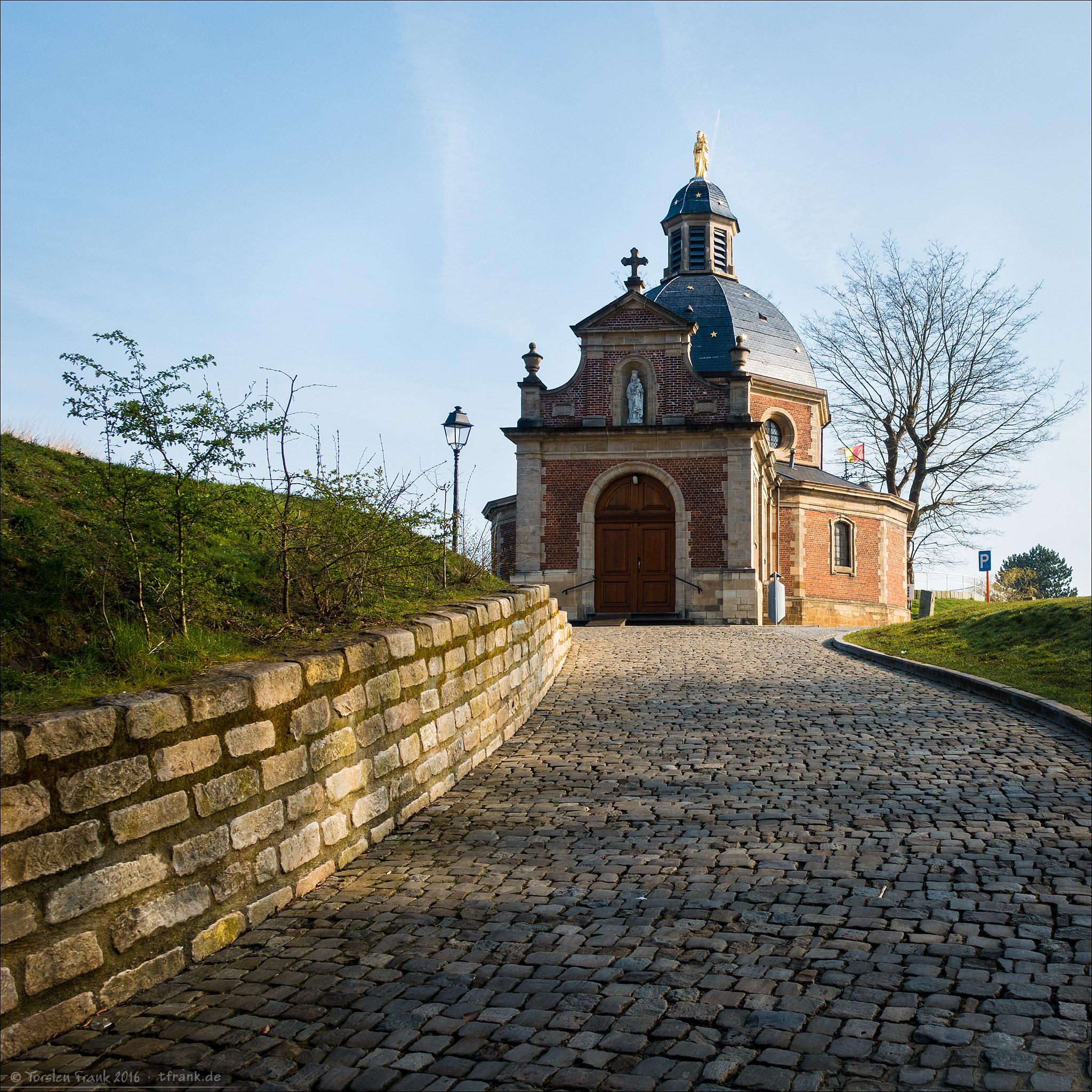 Kapelmuur,Belgien,Torsten Frank