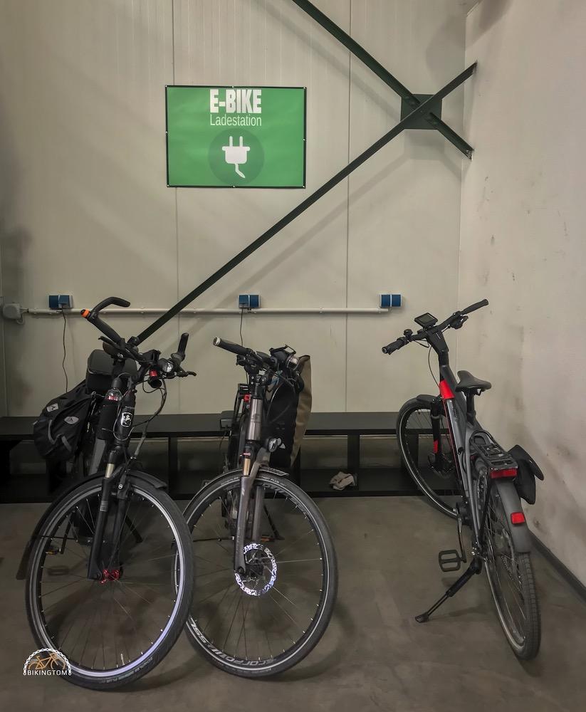 fahrradfreundlicher Betrieb, Zertifizierung,bikingtom,druckpartner
