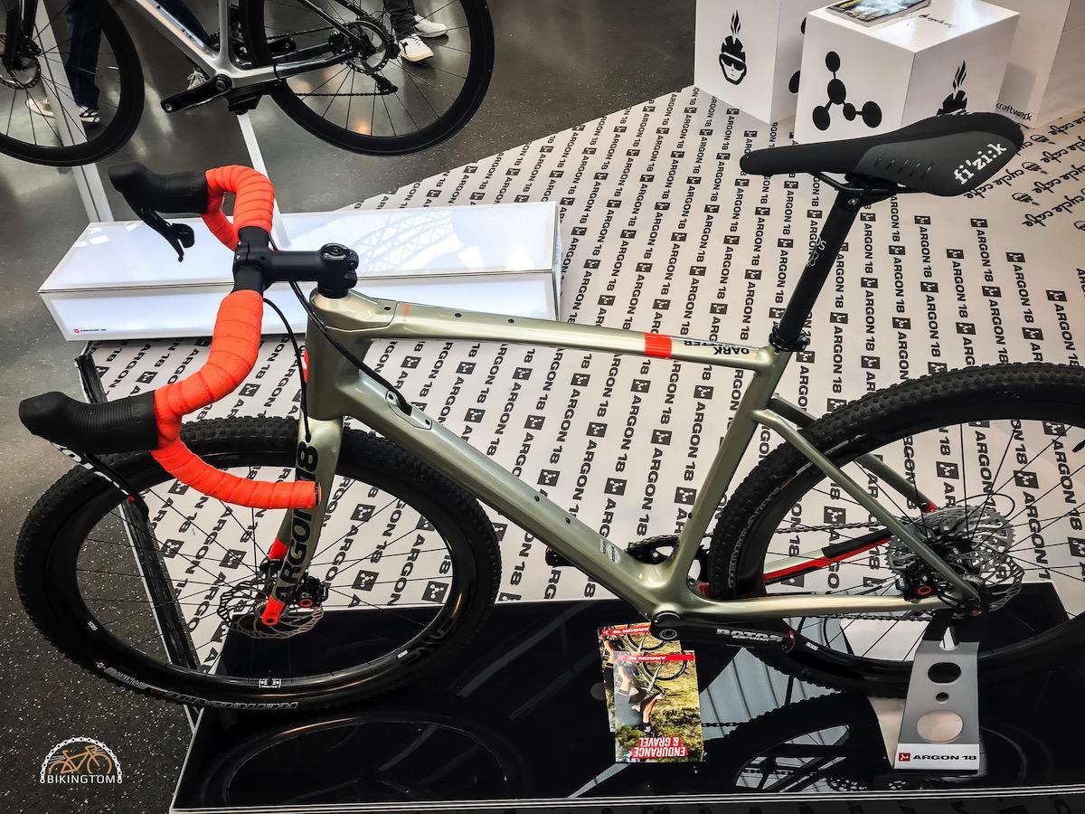 CYCLINGWORLD,Düsseldorf,Fahrrad,Radkultur,bikingtom,ARGON18