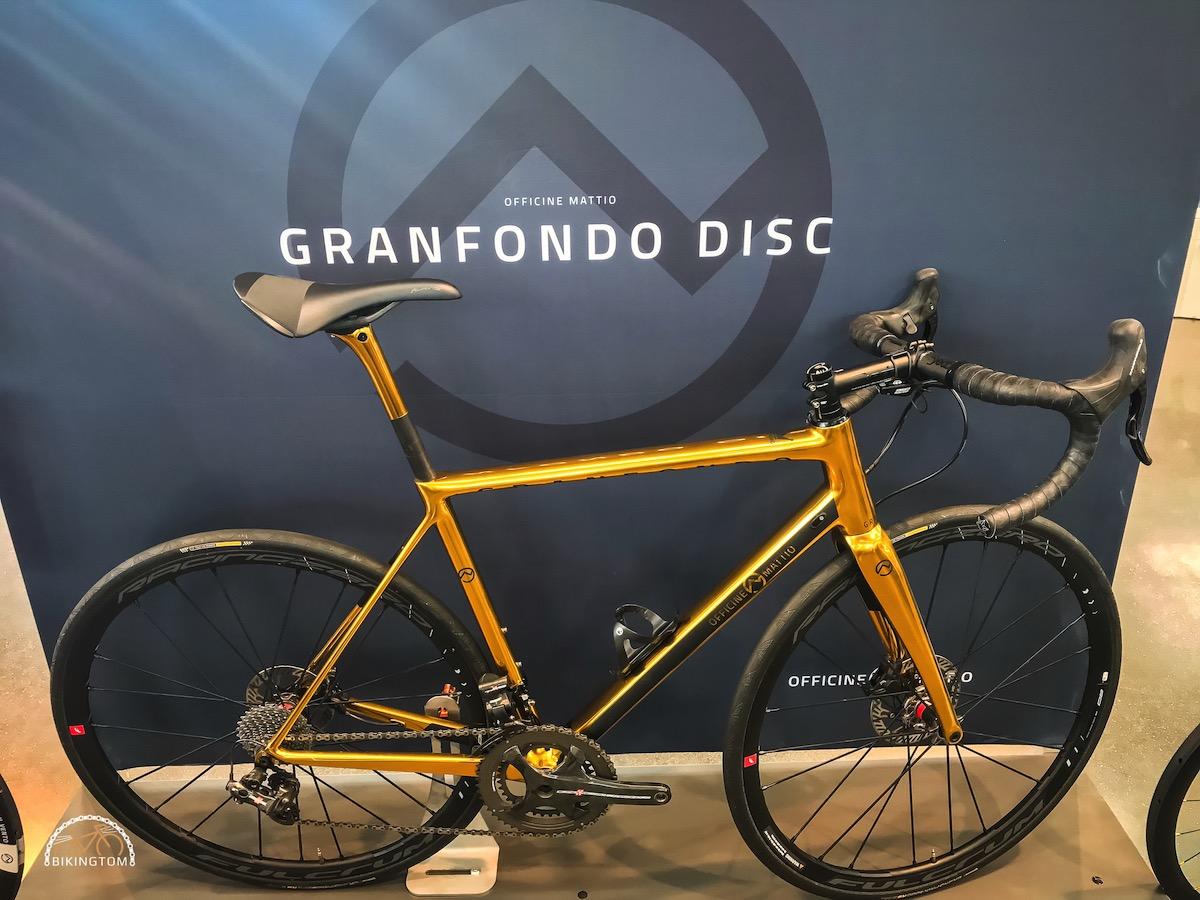 CYCLINGWORLD,Düsseldorf,Fahrrad,Radkultur,bikingtom,OFFICINE MATTIO