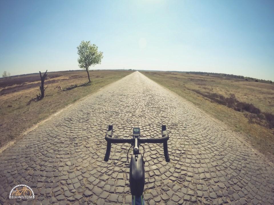 Teutoburger Wald,Rennrad,Hermannsdenkmal,Radfahren,bikingtom,Truppenübungsplatz Senne