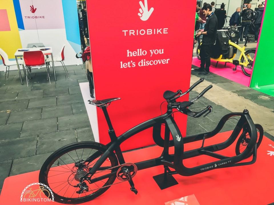 TRIOBIKE,VELOBerlin,Cargobike,bikingtom