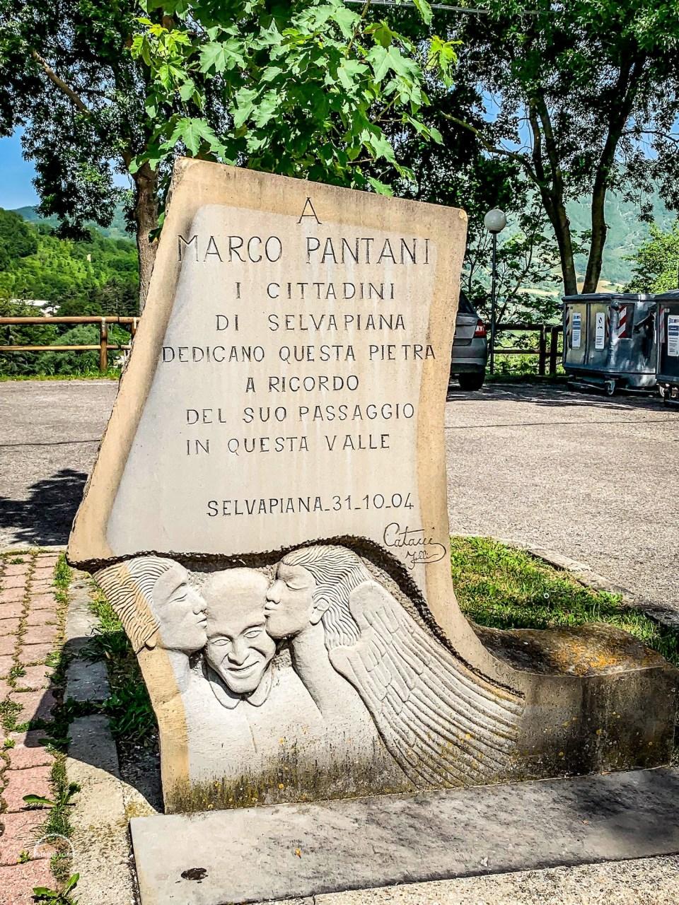 Emilia Romagna,Cycling,Fahrrad,Italien,bikingtom,Marco Pantani
