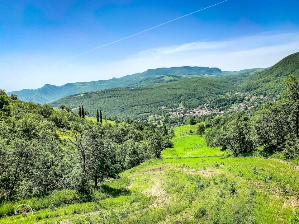 Emilia Romagna,Cycling,Fahrrad,Italien,bikingtom