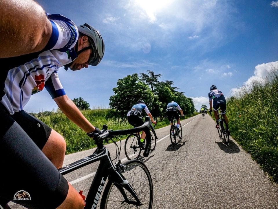 Emilia Romagna,Cycling,Rennrad,Italien,bikingtom