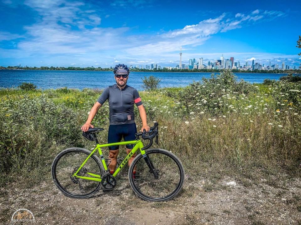 Radfahren,Fahrrad,Toronto,Bike,Tommy Thompson-Park