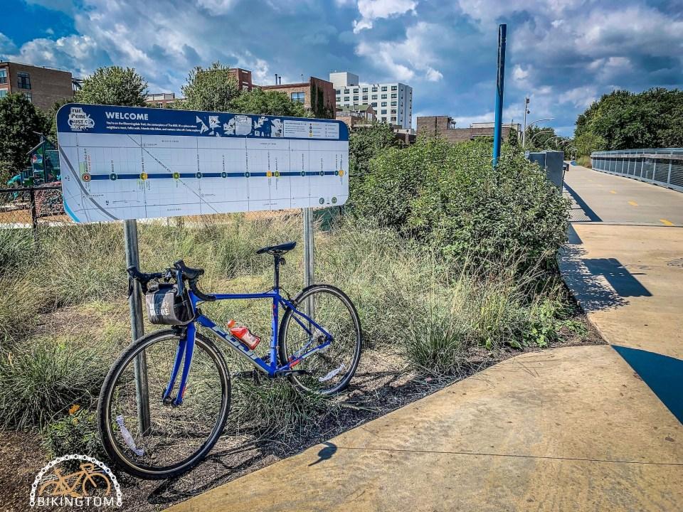 Cycling,Chicago,Fahrrad,Bike,bikingtom