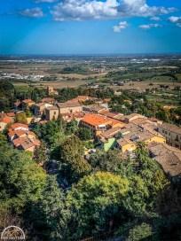 Rennrad,Grand Hotel Terme della Fratta,Emillia Romagna,Italien,Urlaub,Fahrrad,Bertinoro